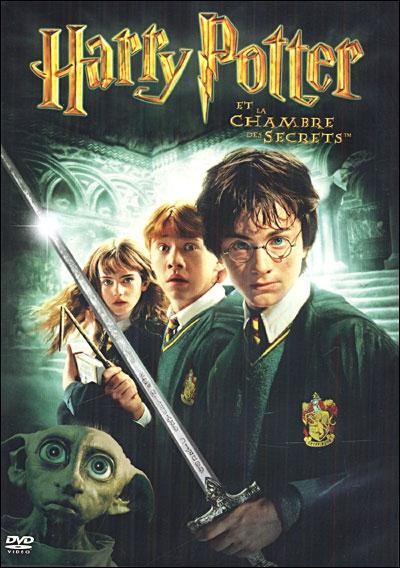 Qui a dit :  Dégage, Percy, Harry est pressé !   (livre)