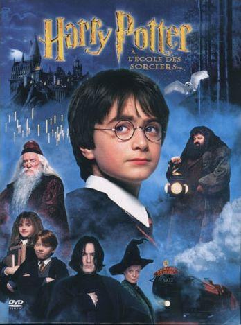 Répliques Harry Potter !