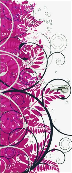 Qui aime le violet ?