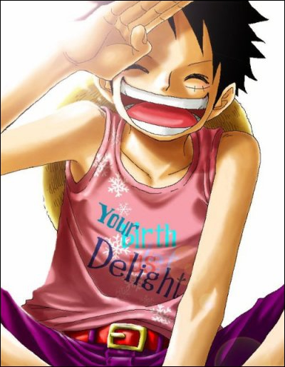Quel âge avait Luffy quand Ace est parti pour devenir pirate ?