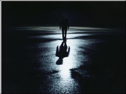 La peur de l'obscurité est la kénophobie.