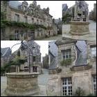 Locronan ( 29 ), un des plus beaux villages de France, se situe en région ...