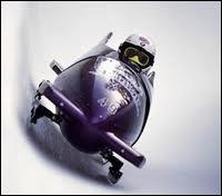 Le bobsleigh est un jeu :