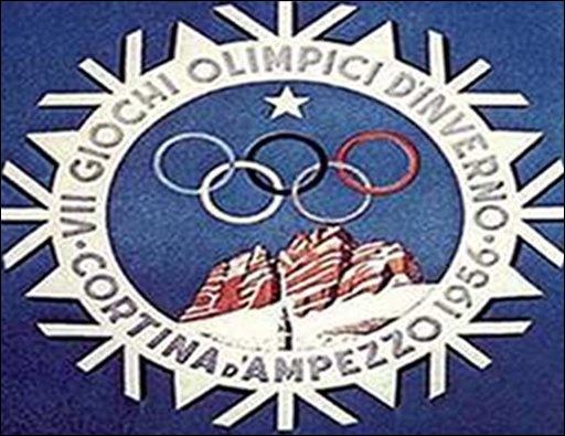 Quel est le pays vainqueur au bobsleigh à 4 hommes aux J. O. de 1956 ?