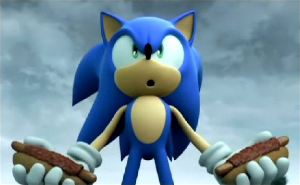 Quel est le plat préféré de Sonic et Tails ?