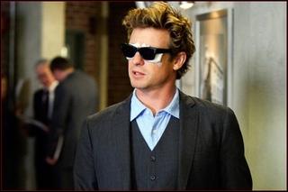 Dans la saison 3 de  Mentalist , Patrick Jane devient aveugle; mais à cause de quoi ?