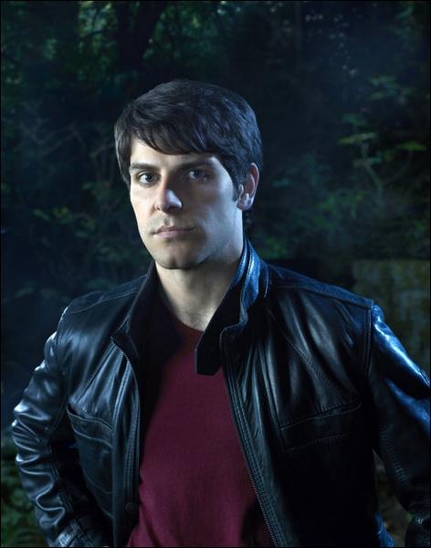Dans la nouvelle série américaine,  Grimm , quel est le personnage principal ?