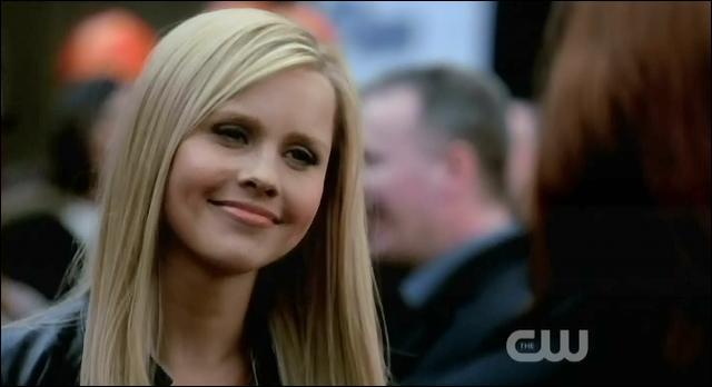 Qui est Rebekah ?