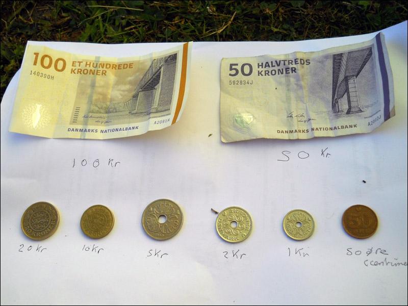 Quelle est la monnaie de ce pays ?