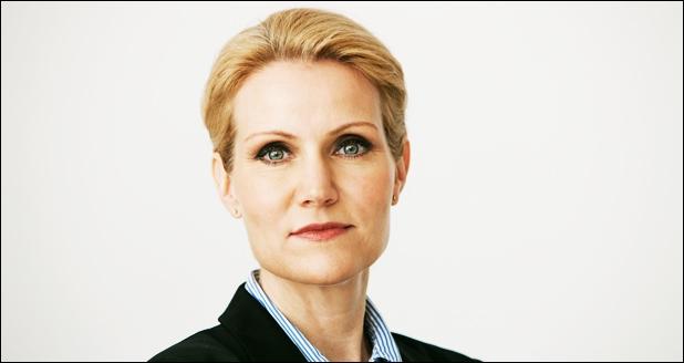 Qui est le ministre d'État du Danemark ?