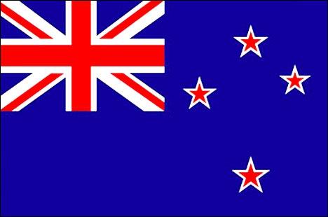 Quelle est donc la capitale de la Nouvelle-Zélande ?