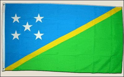 Honiara est-elle bien la capitale du Honduras ?