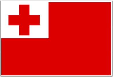 La capitale des Tonga est :