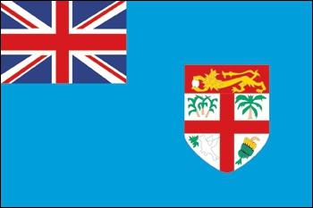 Quelle est la capitale des Îles Fidji ?