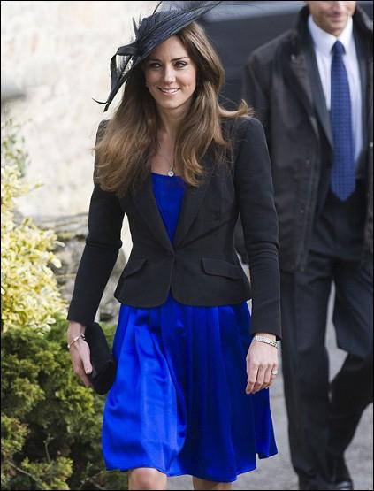 Quand Kate Middleton est-elle née ?