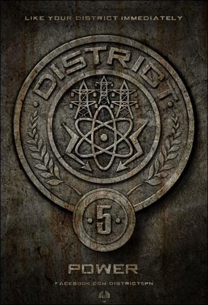 District 5 : quelle est sa spécialité ?