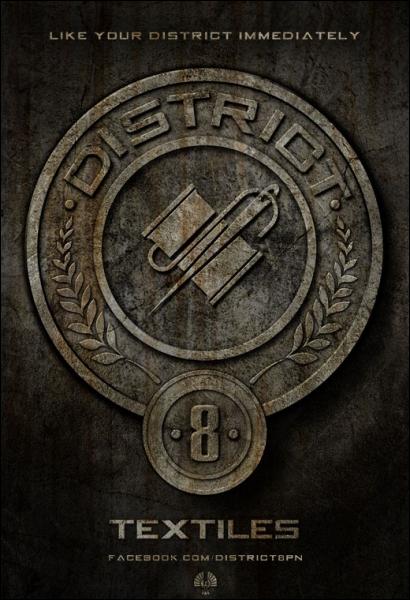 District 8 : quelle est sa spécialité ?
