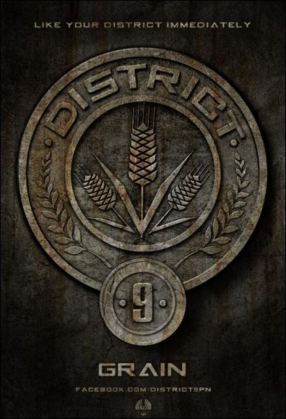 District 9 : quelle est sa spécialité ?