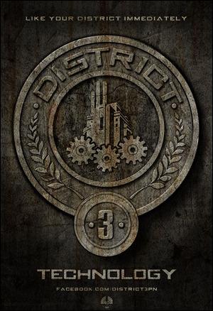 District 3 : quelle est sa spécialité ?