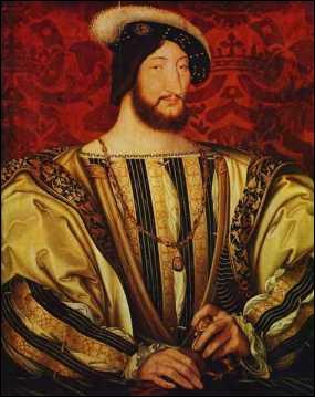 Dans cette Renaissance, comment s'appelait le roi qui vivait à Fontainebleau ?