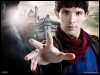 Qui joue Merlin ?