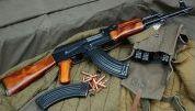 Les armes