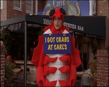 Combien Brooke gagnait-elle en tant que  crabe  en ayant travaillé six heures par jour ? (saison 2)