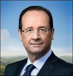 Le 6 mai 2012, François Hollande devient le ...