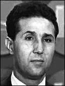 Le 11 avril 2012 disparaissait le premier président algérien . Il s'agit de :