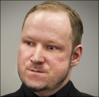 Le 16 avril 2012 s'ouvrait le procès de Anders Behring Breivik. Pour quelle raison cet homme est-il jugé ?