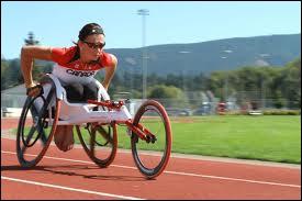 En quelle année eurent lieu les premiers Jeux paralympiques ?