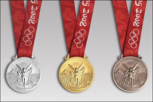 Quel pays a remporté le plus de médailles ?