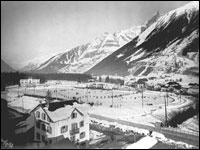Les premiers Jeux olympiques d'hiver se déroulèrent en 1924 à...