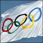 Que représentent les six couleurs du drapeau olympique ?