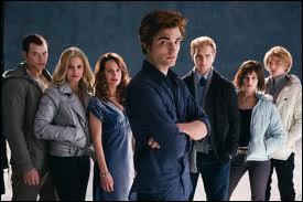 Les membres de ce groupe sont-ils tous des vampires ?