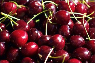 Ce fruit, cultivé en France depuis le haut Moyen Age porte le même nom...