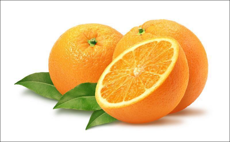 Dans quel massif montagneux se trouve la station de sports d'hiver qui porte le même nom que ce fruit ?