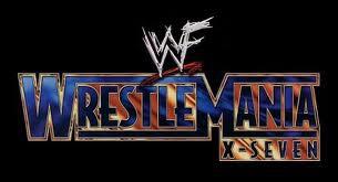 Quel fut le main-event de Wrestlemania 17 ?