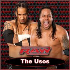 Quel est le père des Usos Brothers ?