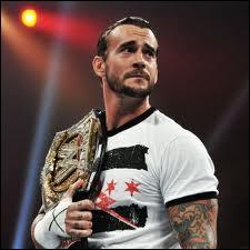 Quel est le seul partenaire Tag Team avec lequel CM Punk a gagné un titre par équipe ?