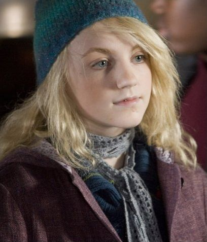Harry Potter : Luna Lovegood