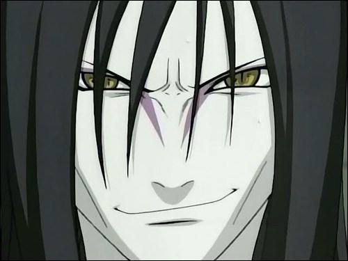 Pourquoi Orochimaru a-t-il quitté l'Akatsuki ?