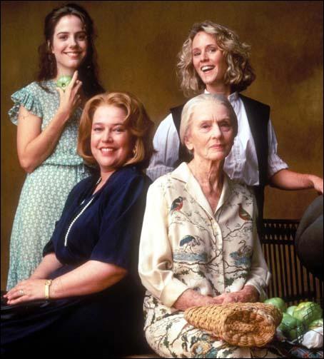 Evelyn fait la rencontre de Ninny dans une maison de retraite. Celle-ci lui raconte l'histoire mouvementée de Ruth et Idgie, amies inséparables qui ont ouvert un café dans les années 20.