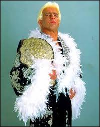 En quelle année Ric Flair a-t-il gagné le Royal Rumble ?