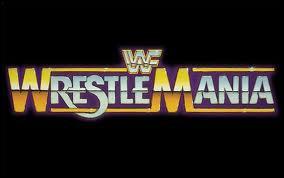 Lequel de ces Wrestlemania n'est-il pas écrit en chiffre romains ?