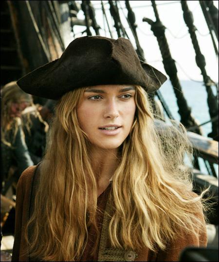 Avec qui Elizabeth Swann devait-elle se marier au début de  Pirates des Caraïbes 2  ?