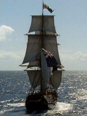 Pirates des Caraïbes - spécial bateaux
