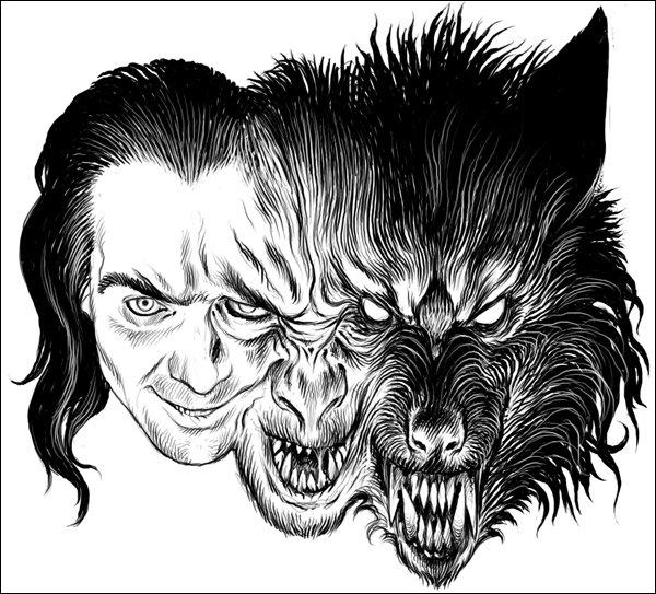 Quelle est la figure de style présente dans la phrase de Thomas Hobbes  L'homme est un loup pour l'homme.   ?