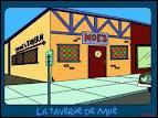 Comment s'appelle le bar de Moe ?