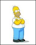 Quel est le vrai nom d'Homer Simpson ?